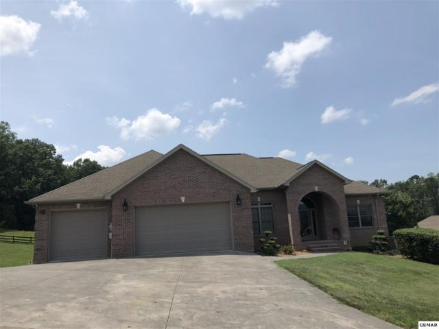 109 Sherwood Forest, Sevierville, TN 37876 (#217425) :: Colonial Real Estate