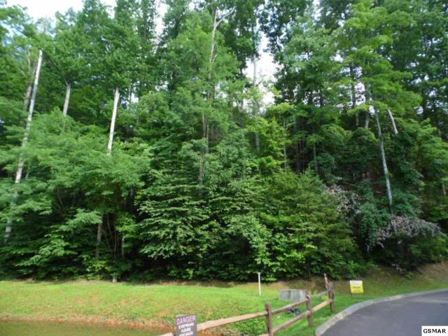 High Mountain Way Lot 71, Gatlinburg, TN 37738 (#217427) :: Colonial Real Estate