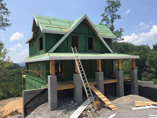 2520 Mountain Holly Way Lot 51, Sevierville, TN 37862 (#217433) :: Billy Houston Group