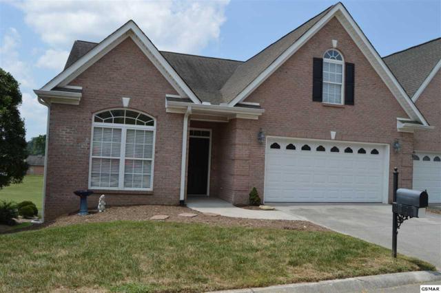 1131 Creekside Village Way, Seymour, TN 37865 (#217445) :: Colonial Real Estate