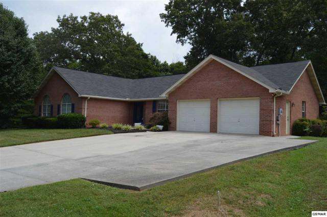 826 Pioneer Dr, Seymour, TN 37865 (#217452) :: Colonial Real Estate