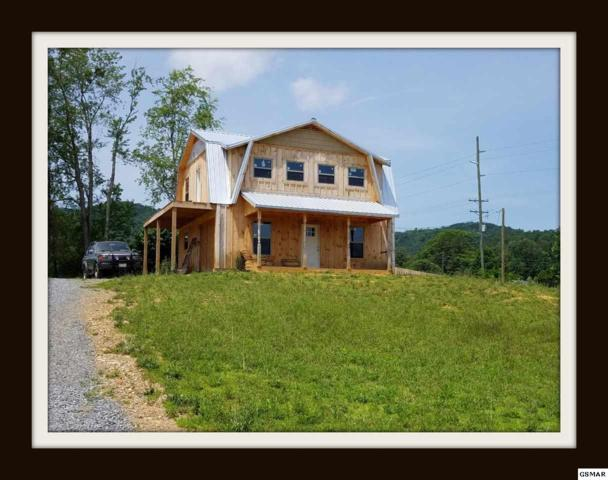 3960 Wears Valley Rd Cabin, Wedding , Sevierville, TN 37862 (#217472) :: The Terrell Team