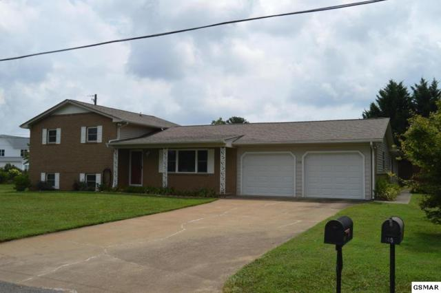 128 Colonial Circle, Seymour, TN 37865 (#217488) :: Colonial Real Estate