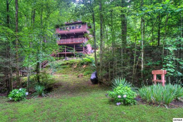 1209 Alpine Dr, Sevierville, TN 37876 (#217510) :: SMOKY's Real Estate LLC