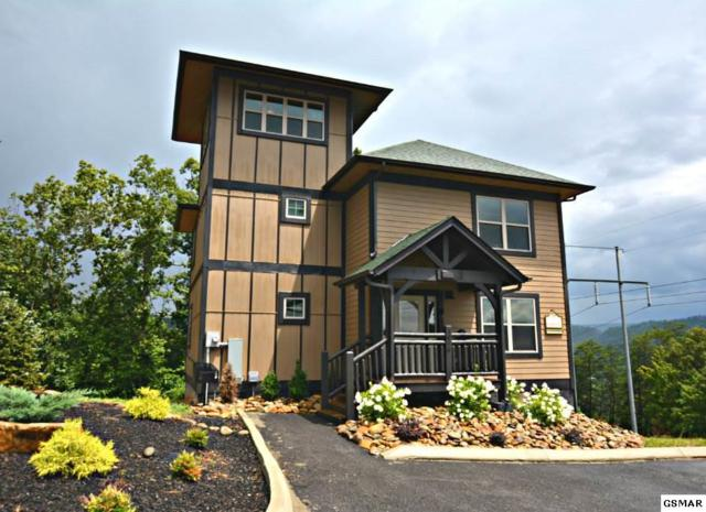 "1016 Timeless Way ""Maceyn's Tower, Pigeon Forge, TN 37863 (#217578) :: Colonial Real Estate"