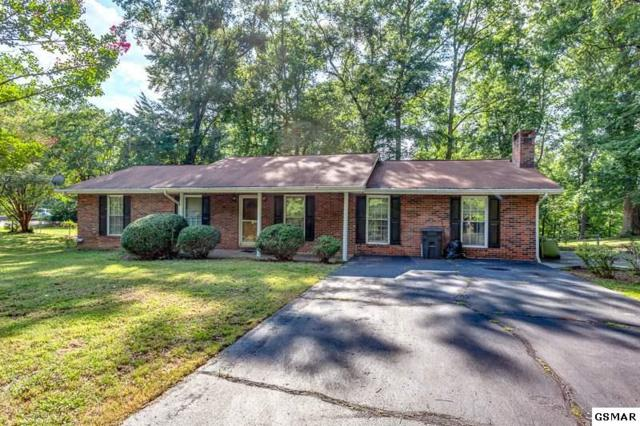 109 Reese Rd, Sevierville, TN 37862 (#217676) :: Colonial Real Estate