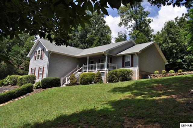 714 Quails Nest Court, Seymour, TN 37865 (#217682) :: Colonial Real Estate