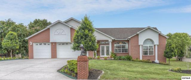 615 Riverbrook Dr, Sevierville, TN 37862 (#217691) :: Colonial Real Estate