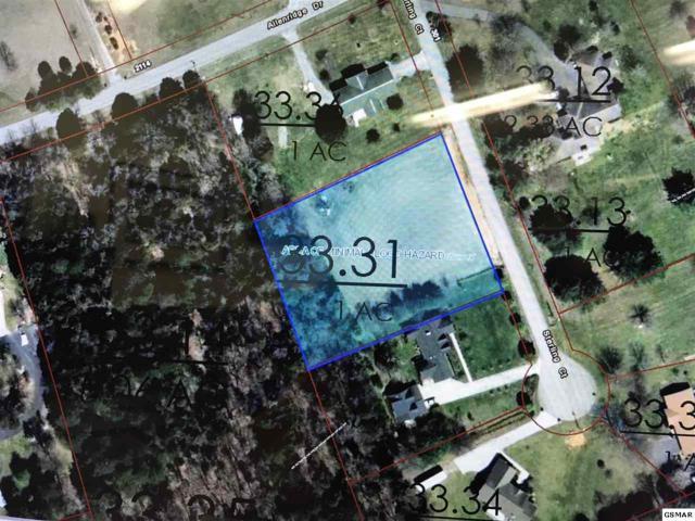 Lot 2 Sterling Court Allenridge 2 S/, Sevierville, TN 37876 (#217713) :: Billy Houston Group