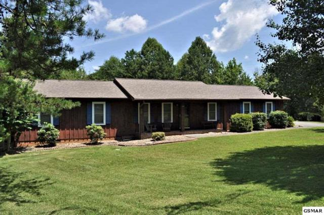 644 Crestview Court, Seymour, TN 37865 (#217717) :: Colonial Real Estate