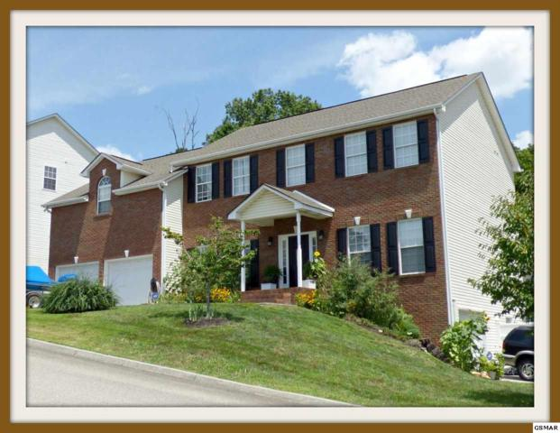 2920 Oakwood Hills Ln, Knoxville, TN 37931 (#217719) :: Billy Houston Group