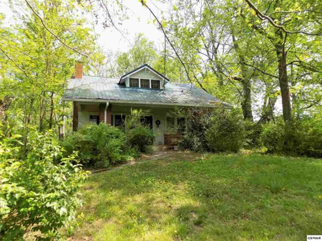 956 N Chucky Pike, Jefferson City, TN 37760 (#217742) :: Four Seasons Realty, Inc