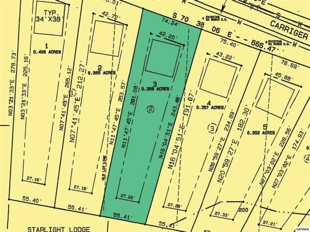 Lot 3 Carriger Street, Morristown, TN 37814 (#217761) :: Colonial Real Estate