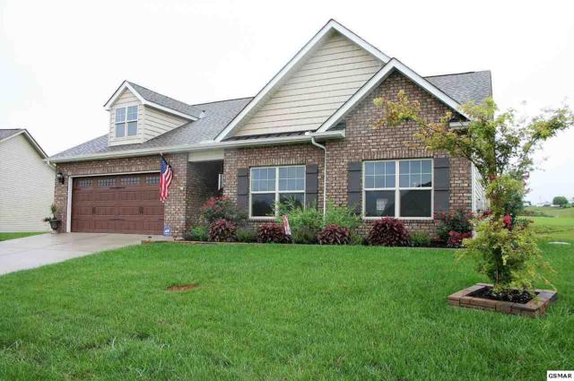 2175 Frewin Ct., Sevierville, TN 37876 (#217789) :: Colonial Real Estate