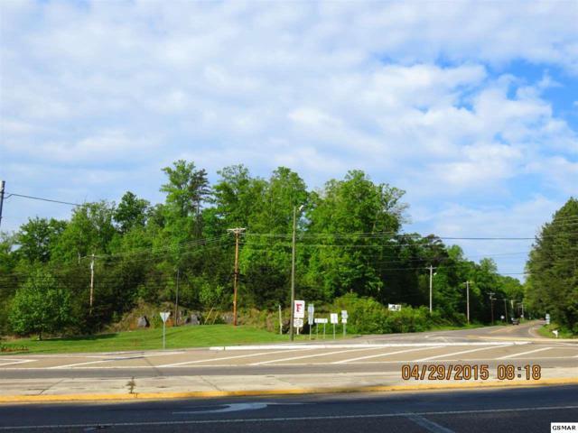 Hwy 25/70, Dandridge, TN 37725 (#217799) :: Billy Houston Group