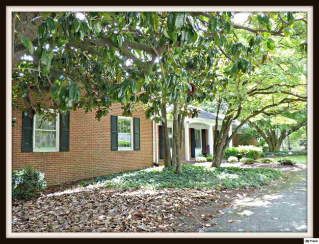 2024 Overlook Dr., Jefferson City, TN 37760 (#217867) :: Four Seasons Realty, Inc