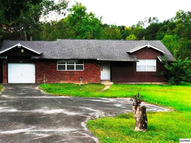 2838 Florence Drive, Pigeon Forge, TN 37863 (#217910) :: The Terrell Team