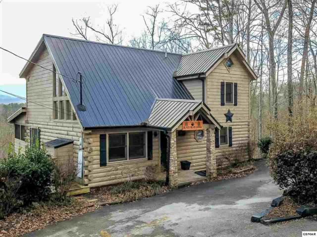 1825 Fantasy Way, Sevierville, TN 37876 (#217927) :: Billy Houston Group