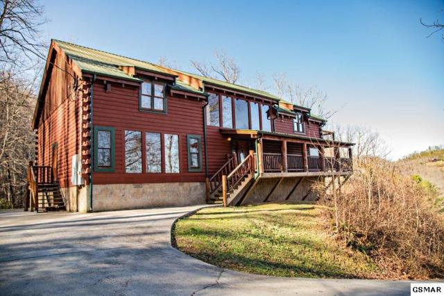 2548 Happy Hollow Rd Wolfsong Lodge, Sevierville, TN 37862 (#217961) :: The Terrell Team