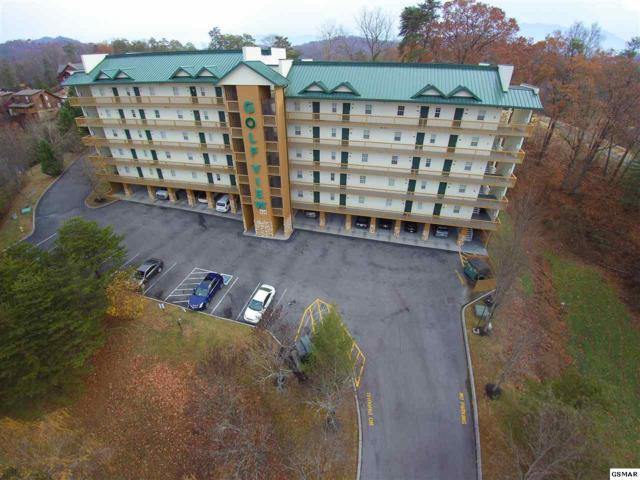 818 Golf View Blvd #1104, Pigeon Forge, TN 37863 (#217975) :: Billy Houston Group