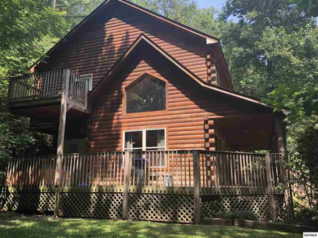 3226 Forge Hideaway Rd All Tucked In K, Pigeon Forge, TN 37863 (#218019) :: Colonial Real Estate