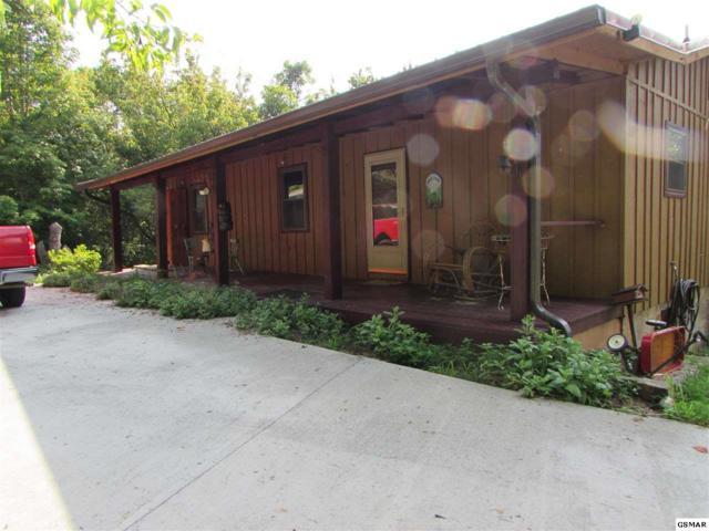 1304 Matthews Hollow, Sevierville, TN 37876 (#218042) :: Billy Houston Group