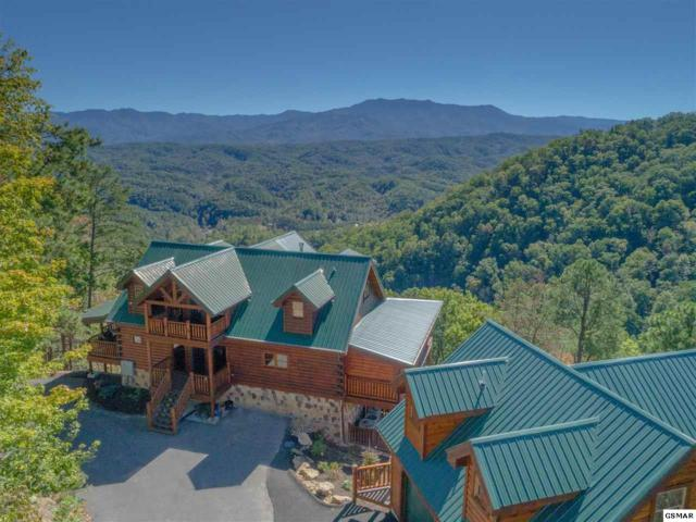 2150 Sanders Lane, Sevierville, TN 37876 (#218056) :: Prime Mountain Properties