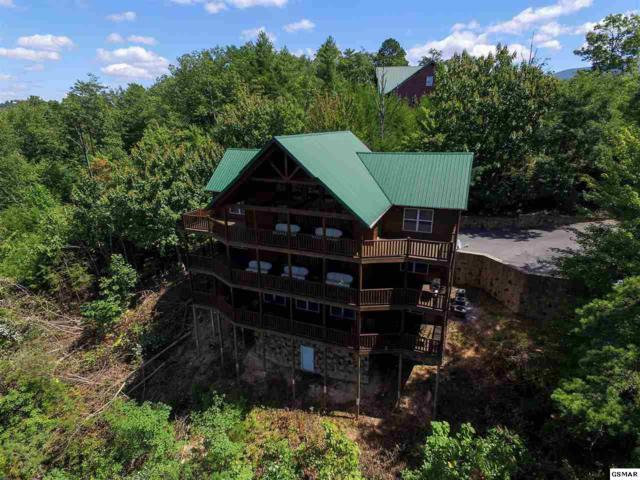 2620 Oliver James Way, Sevierville, TN 37862 (#218080) :: Billy Houston Group