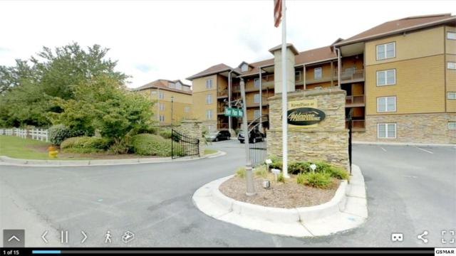 615 River Place Way Unit B304, Sevierville, TN 37862 (#218093) :: The Terrell Team