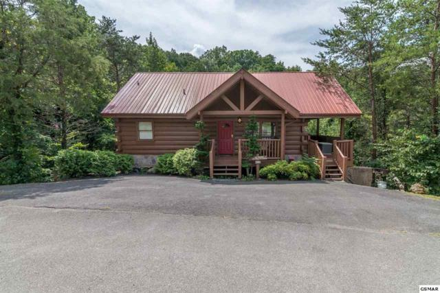 "2424 Cobbler Way ""At Home in The, Pigeon Forge, TN 37863 (#218098) :: The Terrell Team"