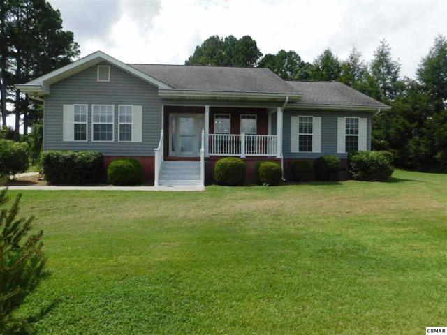 237 E Hardin Ln, Sevierville, TN 37862 (#218111) :: The Terrell Team