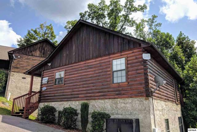 1536 Bears Den Way, Sevierville, TN 37862 (#218139) :: Billy Houston Group