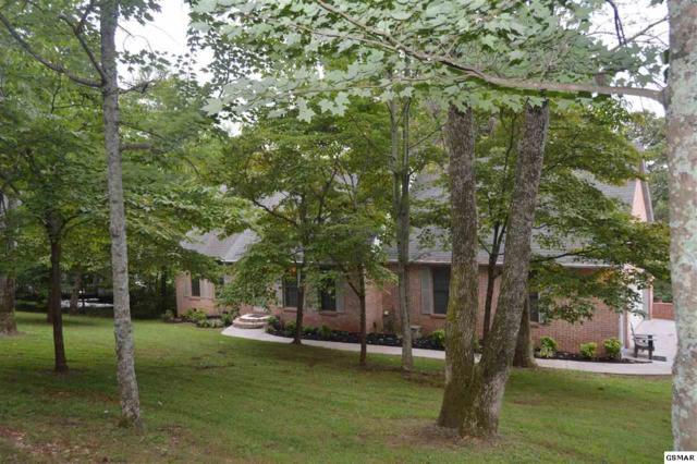 509 Monticello Dr, Seymour, TN 37865 (#218149) :: Colonial Real Estate