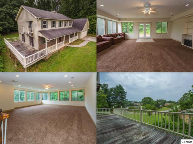 7733 Hoff Lane, Knoxville, TN 37938 (#218173) :: Colonial Real Estate