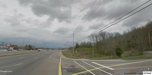 Winfield Dunn Parkway Parcel 025.38, Sevierville, TN 37862 (#218177) :: Four Seasons Realty, Inc