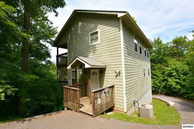 "1716 S Arbon Lane ""Bear Walk"", Gatlinburg, TN 37738 (#218209) :: Colonial Real Estate"