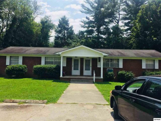 1021 W Jefferson St, Jefferson City, TN 37760 (#218229) :: Colonial Real Estate