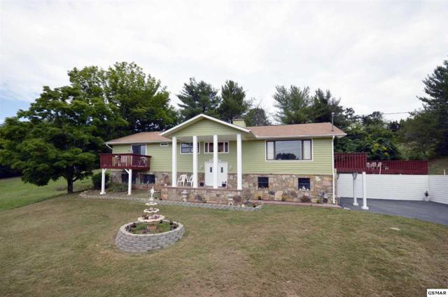 378 White Oak Cir, Kodak, TN 37764 (#218258) :: Colonial Real Estate