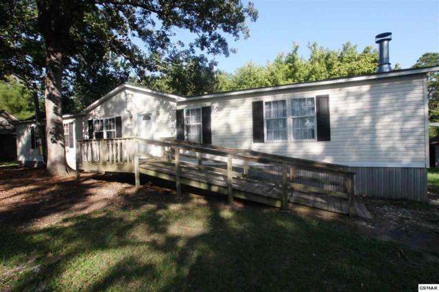 1906 Avenue B, Sevierville, TN 37876 (#218260) :: Colonial Real Estate