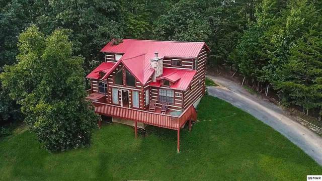 "2419 Burke Ave ""BILTMORE HIDEA, Sevierville, TN 37876 (#218269) :: Colonial Real Estate"