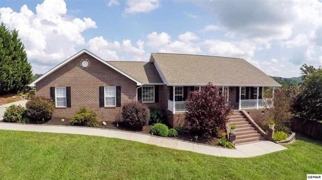 1520 Tomahawk View Dr, Sevierville, TN 37876 (#218292) :: Billy Houston Group