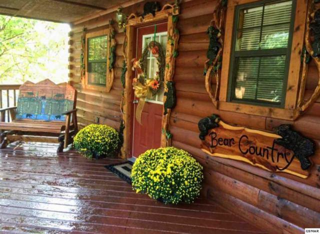 1609 Pinewood Way, Sevierville, TN 37862 (#218300) :: Billy Houston Group