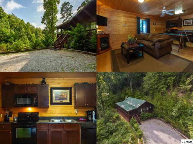 2823 Spurling Hill Way, Sevierville, TN 37862 (#218311) :: Billy Houston Group