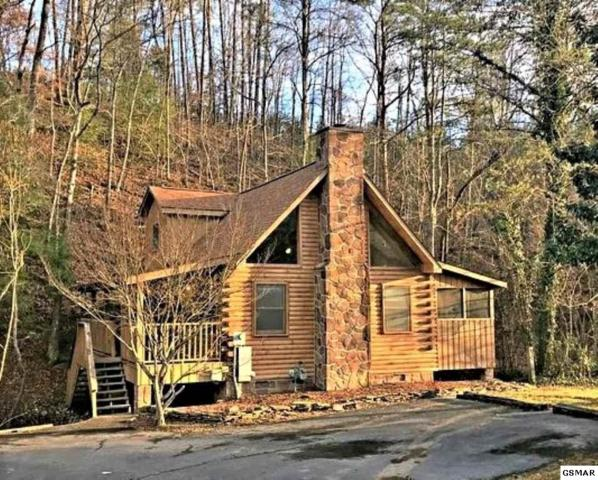750 Kings Hills Blvd, Pigeon Forge, TN 37863 (#218330) :: Billy Houston Group