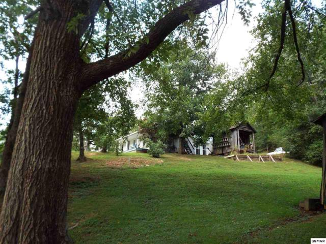 1352 Helton Road Parcels 015.00,, Sevierville, TN 37876 (#218340) :: Billy Houston Group