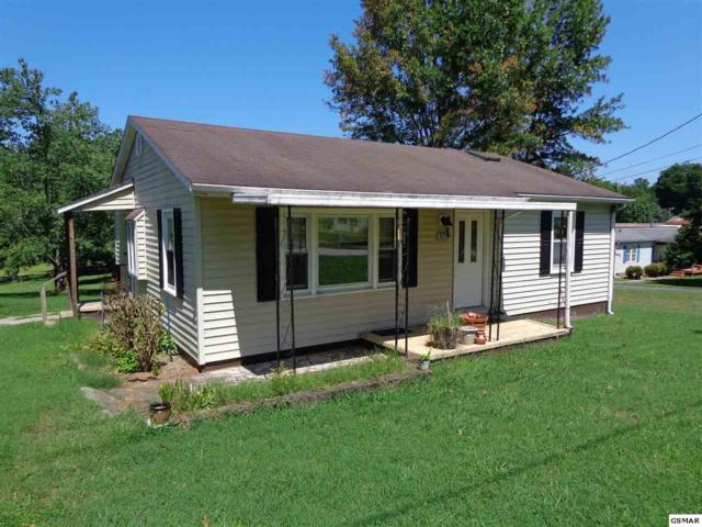 816 W Cherokee Drive, Jefferson City, TN 37760 (#218386) :: Four Seasons Realty, Inc