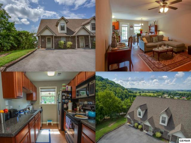 3347 Frontier View, Sevierville, TN 37876 (#218427) :: Four Seasons Realty, Inc
