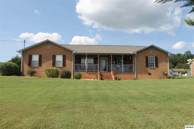 506 Scenic View Dr, Seymour, TN 37865 (#218428) :: Colonial Real Estate