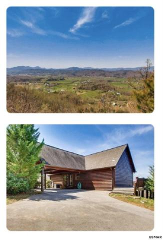 3935 Ravens Den Way The Blessing, Sevierville, TN 37862 (#218481) :: Four Seasons Realty, Inc
