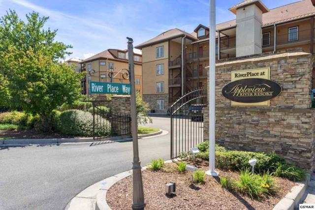 527 River Place Way Unit 332, Sevierville, TN 37862 (#218518) :: Colonial Real Estate